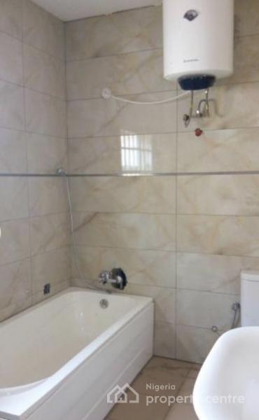 Luxury 5 Bedroom Duplex, Katampe, Abuja, Terraced Duplex for Sale