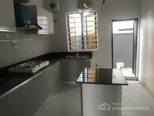 Lovely 4 Bedroom Duplex, Idado, Lekki, Lagos, Semi-detached Duplex for Sale