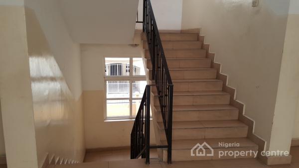 Fully Furnished and Serviced 3 Bedroom Apartment, Milverton Court, Osapa, Lekki, Lagos, Flat Short Let