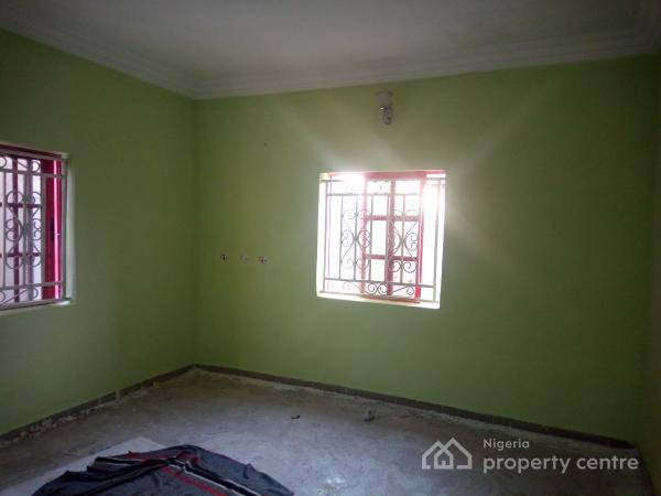 Fully Detached 3 Bedroom Bungalow for Sale in Cajaah Mass Housing Estate, Orozo, Opposite Treasury House Academy, Orozo, Abuja, Detached Bungalow for Sale