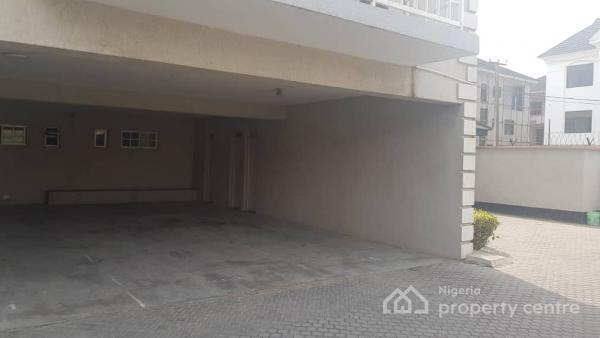 Tastefully Furnished 3 Bedroom Flat for Rent in Oniru Estate, Victoria Island, Lagos., Oniru, Victoria Island (vi), Lagos, Flat for Rent