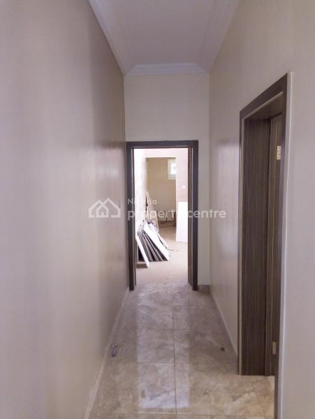 Newly Built 4 Bedroom Semi Detached Duplex, All Rooms En Suite, Magodo, Lagos, Semi-detached Duplex for Sale