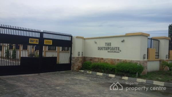 4 Bedrooms Bungalow for Sale in South Pointe Estate, Orhid Hotel Road, Lekki, South Pointe Estate, Along Orchid Hotel Road, Lafiaji, Lekki, Lagos, Terraced Bungalow for Sale