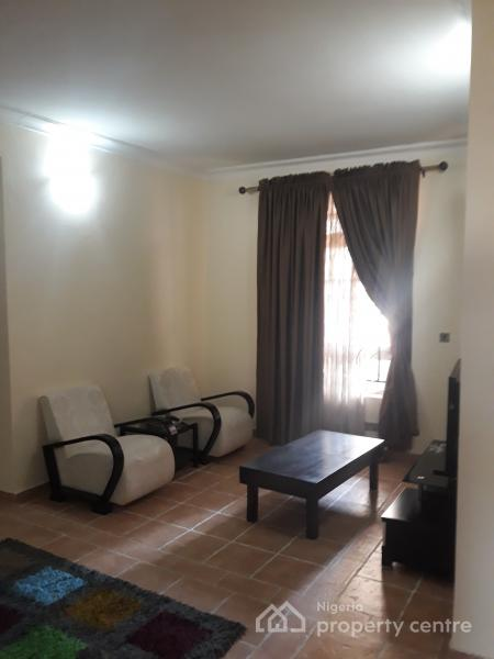 Abujas Exotic  & Top Notch Luxury  Serviced  Apartments, Maitama District, Abuja, Mini Flat for Rent