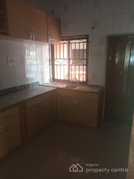 a Very Neat 2 Bedroom Terrace Duplex, Off Admiralty Road, Lekki Phase 1, Lekki, Lagos, Terraced Duplex for Rent
