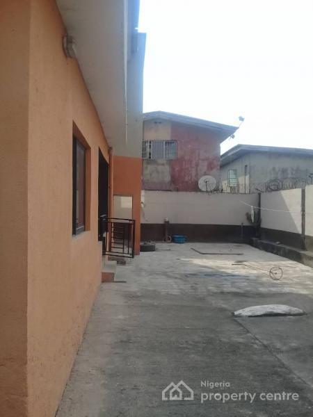Block of Flats, Obawole/ogba, Ijaiye, Lagos, Block of Flats for Sale