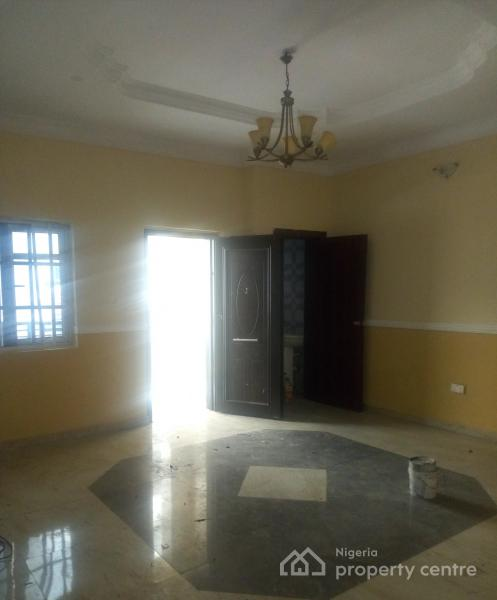 Nice 3 Bedroom House For Rent: For Rent: Nice And Standard 3 Bedroom Flat, Osapa, Lekki