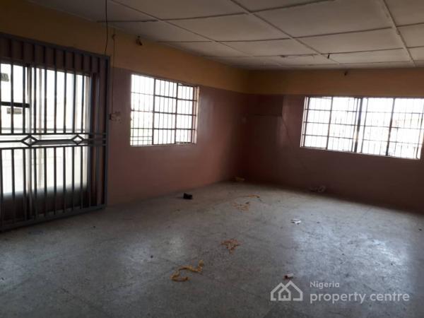 Block of 4 Flats, Iju Ishaga, Ijaiye, Lagos, Block of Flats for Sale