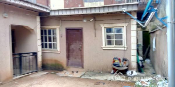 Block of 6 Flats, Obawole/ogba, Ijaiye, Lagos, Block of Flats for Sale
