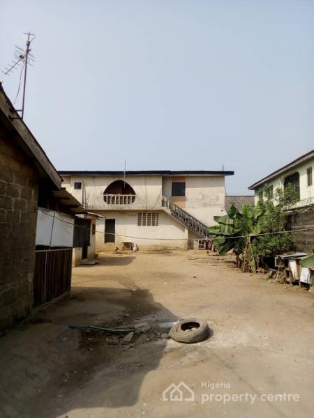 2 Unit of 3 Bedroom Flat and 2 Unit of Mini Flat, Ijaiye, Ijaiye, Lagos, Block of Flats for Sale