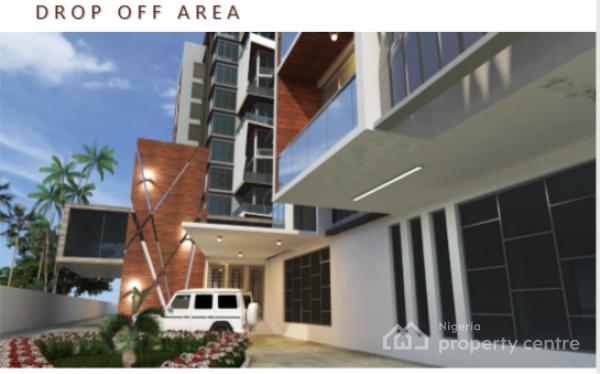 Tastefully Designed Luxury 3 Bedroom Apartments, Water Corporation Road, Off Ligali Ayorinde, Oniru, Victoria Island (vi), Lagos, Block of Flats for Sale