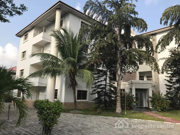 Serviced 8 Units of Luxury 3 Bedroom Flat, Kunle Ogunba Str, Opp Mannyxville Hotel, Off Jeremiah Ugwu, Off Admiralty, Lekki Phase 1, Lekki, Lagos, Flat for Rent