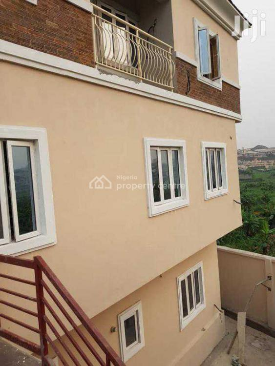 Newly Built and Tastefully Finished 4 Bedroom Semi-detached Duplex, Omole Phase 2, Ikeja, Lagos, Semi-detached Duplex for Sale
