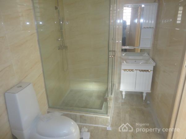 Luxury 3 Bedroom Semi Detached Duplex, Ikota Villa Estate, Lekki, Lagos, Semi-detached Duplex for Rent