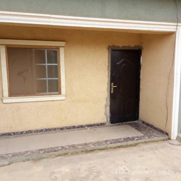 Miniflat at Orita Ara Iyana Ilogbo Ogun State, Orita Ara Tigbo Ilu, Ado-odo/ota, Ogun, Mini Flat for Rent