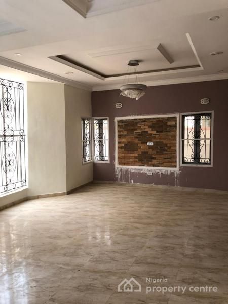 Newly and Tastefully Finished 5 Bedroom Semi Detached Duplex, After 5th Roundabout, Ologolo, Lekki, Lagos, Semi-detached Bungalow for Sale
