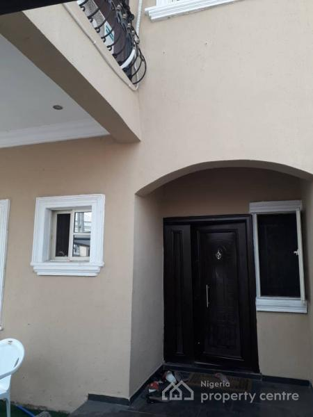 5 Bedroom Semi Detached Duplex with Boys Quarter, Victory Estate, Thomas Estate, Ajah, Lagos, Semi-detached Duplex for Sale