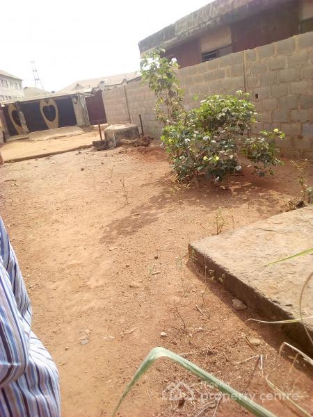 Cheap Bungalow, Abule Odu, Egbeda, Alimosho, Lagos, Terraced Bungalow for Sale
