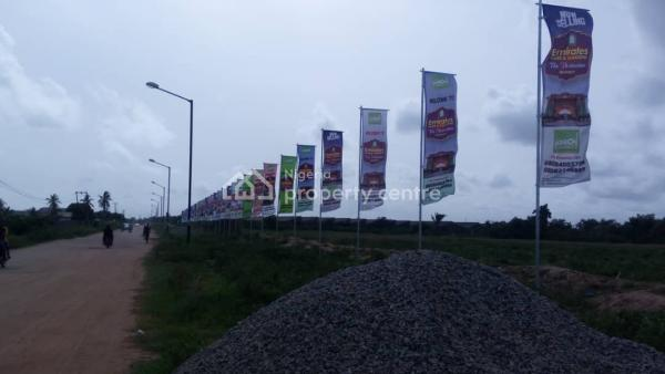 Land for Sale at Emirate Park and Gardens Estate, Badagry, Lagos, Badagry, Lagos, Mixed-use Land for Sale
