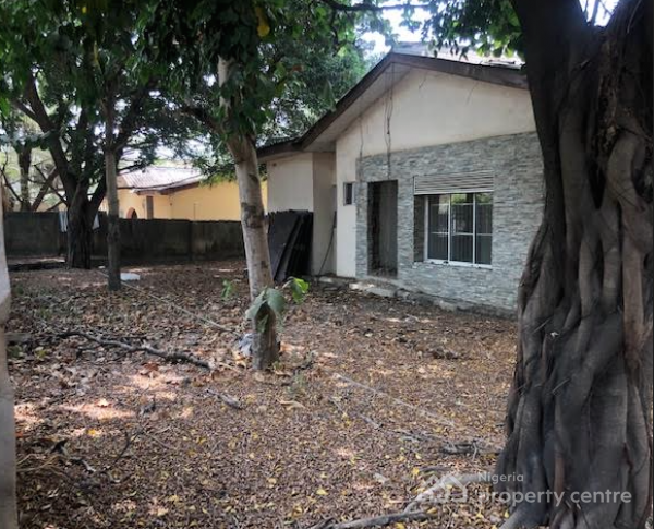 Spacious 3 Bedroom Bungalow, Wuse 2, Abuja, Flat for Rent
