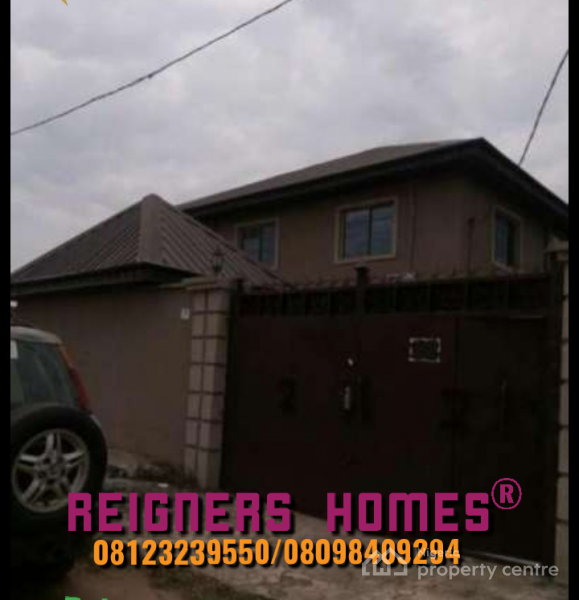 For Rent: Well Furnished And Cheap 3 Bedroom Flat, Unilag