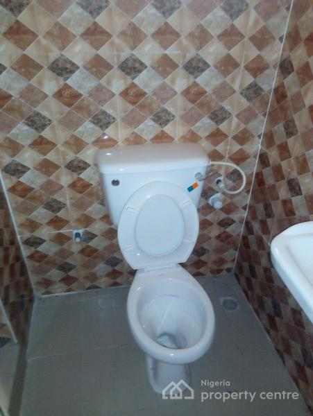 Cheap 2 Bedroom House For Rent: For Rent: Newly Built, Standard Finished And Cheap 2