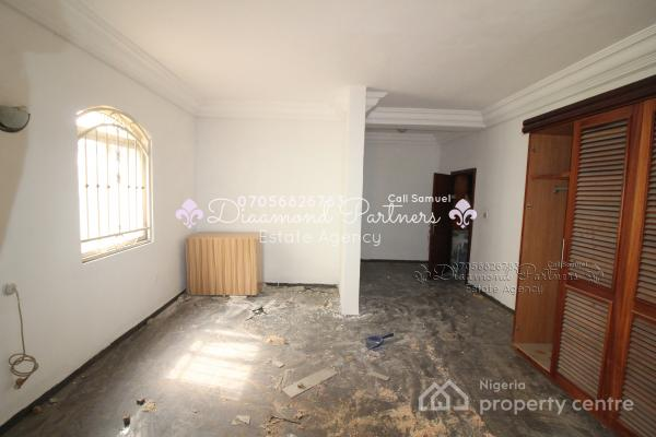 Self Contained, Lekki, Lagos, Self Contained (single Rooms) for Rent