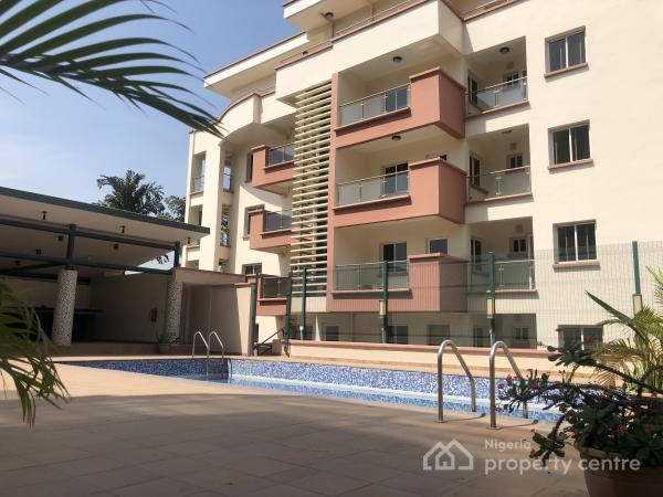 Umrah Banner: Flats For Rent In Asokoro District, Abuja, Nigeria (33