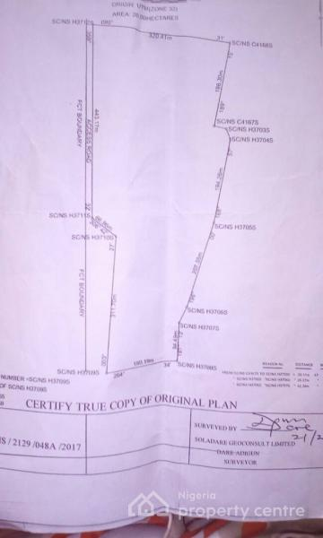 Well Located 20 Hectares Of Mass Housing Land