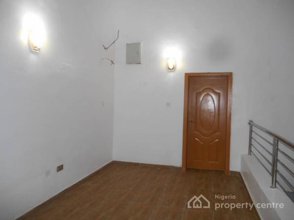 Three Bedroom Terrace Duplex with Bq, Ajah, Lagos, Terraced Duplex for Sale