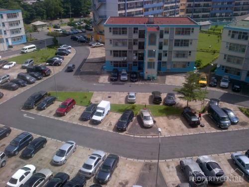 For Rent: Well Finished Studio Apartment, 1004 Estate