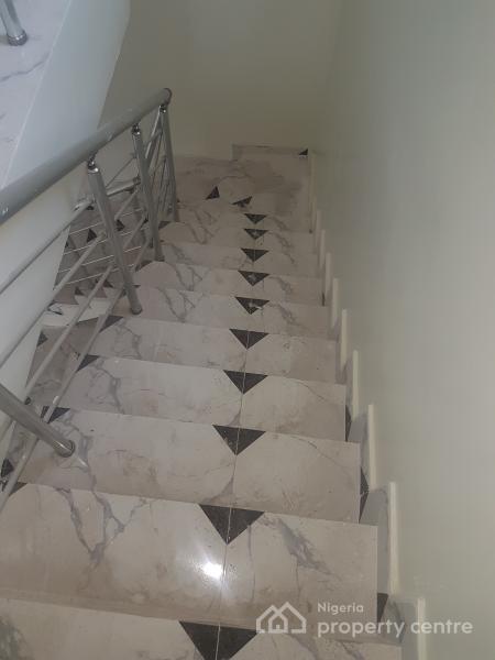 Luxury 4 Bedroom Terrace Duplex, Off Orchid Road, Lekki, Lagos, Terraced Duplex for Sale