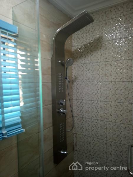 Furnished and Fully Serviced 2 Bedroom Apartment, Plot 66, Chucks Onyebuchi Drive, Lekki Phase 1, Lekki, Lagos, Flat Short Let