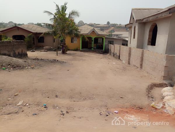 3 Bedroom Flat, Ayobo, Ijesha, Lagos, House for Sale