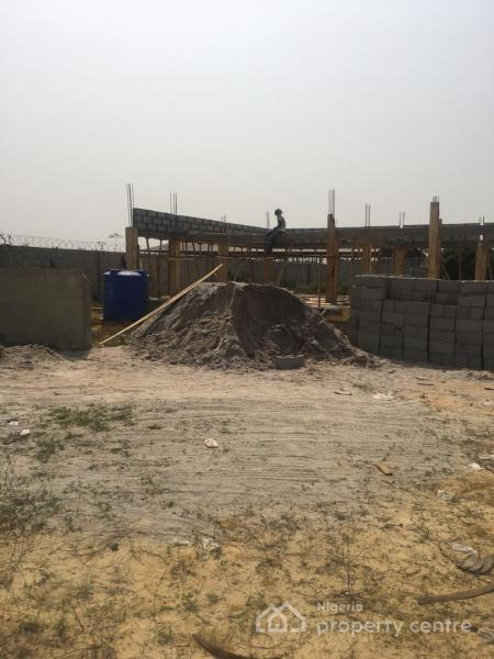 Land, Ilamija, Eleranigbe, Ibeju Lekki, Lagos, Mixed-use Land for Sale