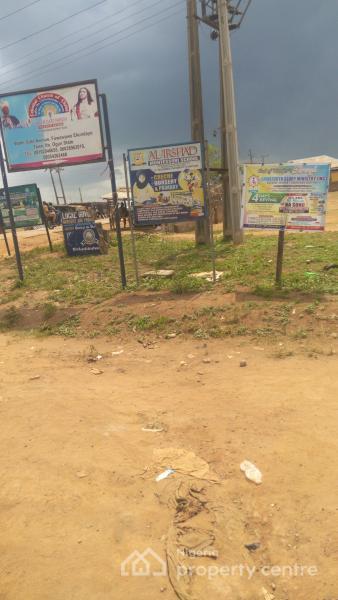 Land, Ekundayo, Ifo, Ogun, Mixed-use Land for Sale