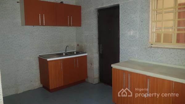 Newly Renovated 3 Bedroom Flat with Bq in Oba Elegushi Estate, Off Mobil Road, Lekki Phase 2, Lekki, Lagos, Flat for Sale