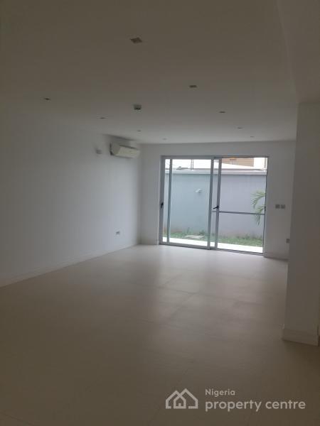 Luxury 3 Bedroom Terrace Duplex, Banana Island, Ikoyi, Lagos, Terraced Duplex for Rent