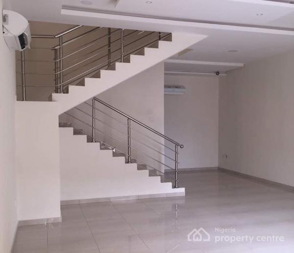 Tastefully Finished 4 Bedroom Terrace Duplex + Bq, Oniru, Victoria Island (vi), Lagos, Terraced Duplex for Sale