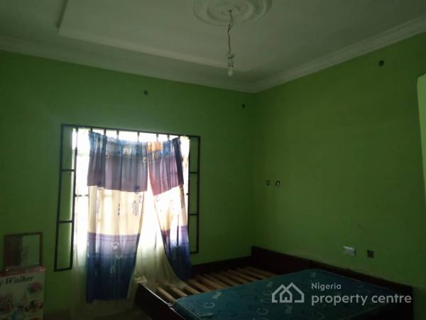 4 Bedroom Fully Detached Bungalow with a Study, After Fayose Housing Estate, Ado-ekiti, Ekiti, Detached Bungalow for Sale