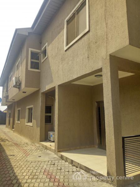 2 Bedroom, Idado, Lekki, Lagos, Terraced Duplex for Rent