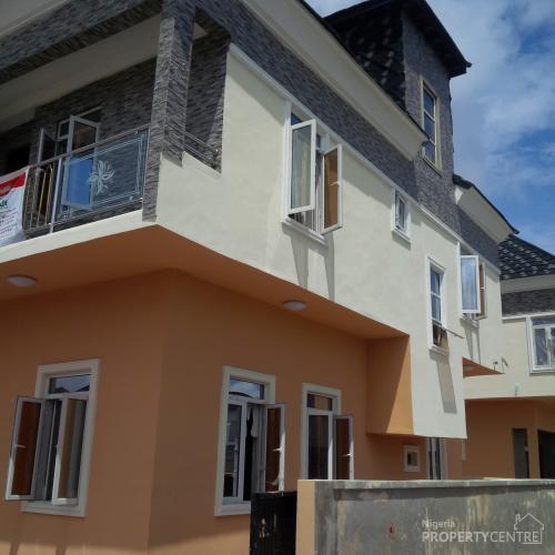 3 Units Of 6 Bedroom Duplex Penthouse, Lekki, Lagos, 6 Bedroom House For Sale