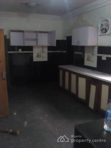 Well Maintained 5 Bedroom Detached House, Adeniran Ogunsanya, Surulere, Lagos, Detached Duplex for Rent