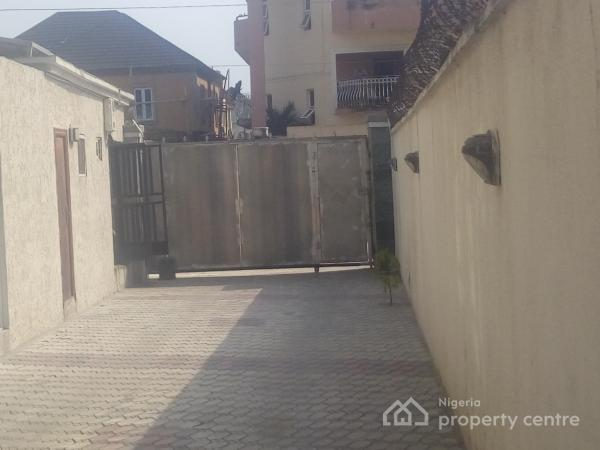 Well Located, Nice And Spacious Three (3) Bedroom Apartment