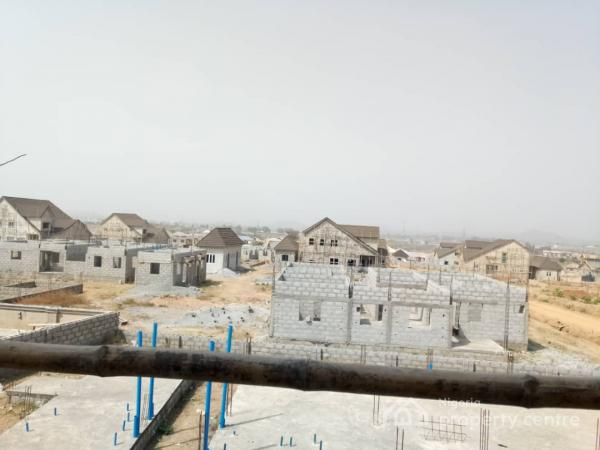 650sqm Estate Plot, Lugbe District, Abuja, Residential Land for Sale
