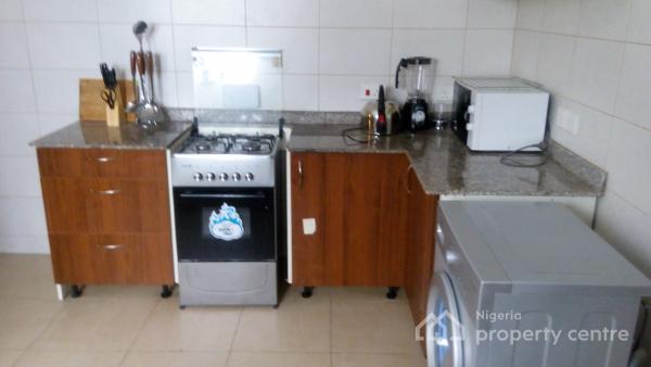 Luxury One Bedroom Penthouse Apartment, Onigefon Road, Off Palace Way, Oniru, Victoria Island (vi), Lagos, Mini Flat Short Let