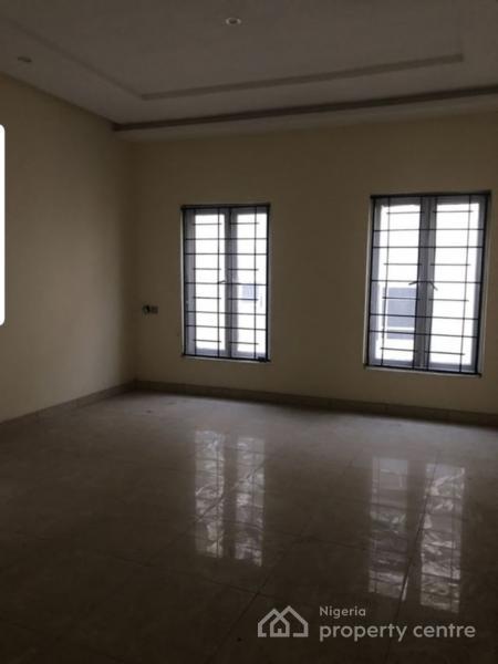 4 Bedroom Brand New Terrace, Oniru, Victoria Island (vi), Lagos, House for Rent