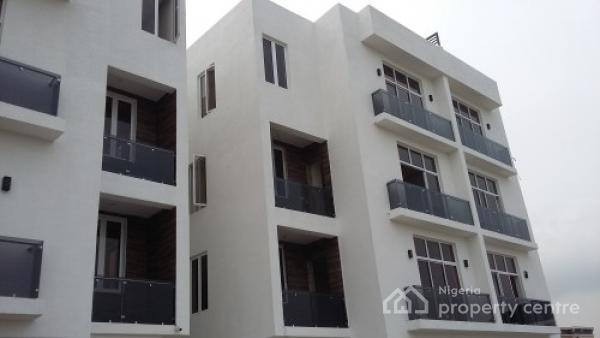 Luxury 5 Bedroom Semi Detached Duplex for Sale, Banana Island, Ikoyi, Lagos, Semi-detached Duplex for Sale