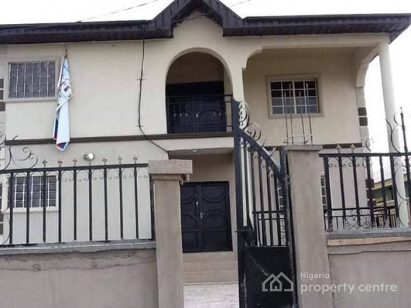 3 Blocks of 44 Rooms All Ensuite Hostel, Opposite Federal University of Agriculture, Abeokuta South, Ogun, Hostel for Sale