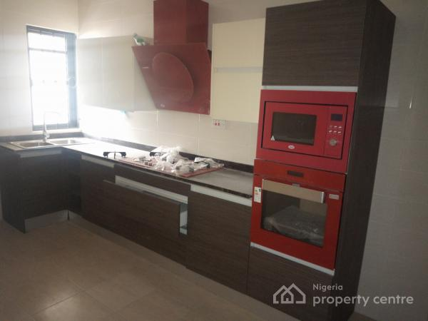 Brand New Luxury 2 Bedroom Apartment  with Bq for Sale at Oniru Victoria Island By Lekki Phase 1 Lagos, Oniru, Victoria Island (vi), Lagos, Block of Flats for Sale